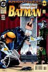 Detective Comics #673 Comic Books - Covers, Scans, Photos  in Detective Comics Comic Books - Covers, Scans, Gallery