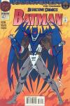Detective Comics #675 comic books - cover scans photos Detective Comics #675 comic books - covers, picture gallery