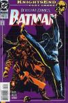 Detective Comics #676 comic books - cover scans photos Detective Comics #676 comic books - covers, picture gallery