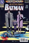 Detective Comics #678 comic books - cover scans photos Detective Comics #678 comic books - covers, picture gallery