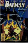 Detective Comics #680 Comic Books - Covers, Scans, Photos  in Detective Comics Comic Books - Covers, Scans, Gallery