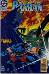 Detective Comics #682 Comic Books - Covers, Scans, Photos  in Detective Comics Comic Books - Covers, Scans, Gallery