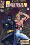 Detective Comics #685 Comic Books - Covers, Scans, Photos  in Detective Comics Comic Books - Covers, Scans, Gallery