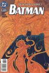 Detective Comics #689 comic books - cover scans photos Detective Comics #689 comic books - covers, picture gallery