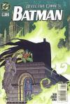 Detective Comics #690 Comic Books - Covers, Scans, Photos  in Detective Comics Comic Books - Covers, Scans, Gallery