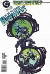 Detective Comics #692 comic books - cover scans photos Detective Comics #692 comic books - covers, picture gallery