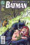 Detective Comics #694 Comic Books - Covers, Scans, Photos  in Detective Comics Comic Books - Covers, Scans, Gallery
