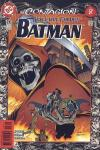Detective Comics #696 Comic Books - Covers, Scans, Photos  in Detective Comics Comic Books - Covers, Scans, Gallery