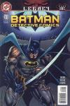 Detective Comics #700 Comic Books - Covers, Scans, Photos  in Detective Comics Comic Books - Covers, Scans, Gallery