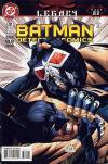 Detective Comics #701 comic books - cover scans photos Detective Comics #701 comic books - covers, picture gallery
