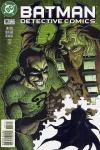 Detective Comics #705 comic books - cover scans photos Detective Comics #705 comic books - covers, picture gallery