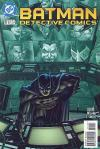Detective Comics #711 comic books - cover scans photos Detective Comics #711 comic books - covers, picture gallery