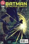 Detective Comics #713 comic books - cover scans photos Detective Comics #713 comic books - covers, picture gallery