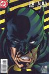 Detective Comics #716 comic books - cover scans photos Detective Comics #716 comic books - covers, picture gallery