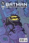 Detective Comics #717 comic books - cover scans photos Detective Comics #717 comic books - covers, picture gallery