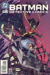 Detective Comics #718 comic books - cover scans photos Detective Comics #718 comic books - covers, picture gallery