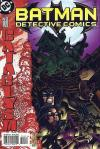 Detective Comics #721 Comic Books - Covers, Scans, Photos  in Detective Comics Comic Books - Covers, Scans, Gallery