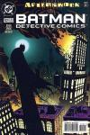 Detective Comics #722 comic books - cover scans photos Detective Comics #722 comic books - covers, picture gallery