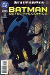 Detective Comics #724 comic books - cover scans photos Detective Comics #724 comic books - covers, picture gallery