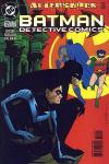 Detective Comics #725 comic books - cover scans photos Detective Comics #725 comic books - covers, picture gallery