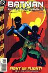 Detective Comics #727 comic books - cover scans photos Detective Comics #727 comic books - covers, picture gallery
