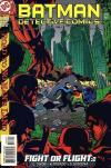 Detective Comics #728 comic books - cover scans photos Detective Comics #728 comic books - covers, picture gallery