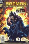 Detective Comics #738 comic books - cover scans photos Detective Comics #738 comic books - covers, picture gallery