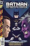 Detective Comics #739 comic books - cover scans photos Detective Comics #739 comic books - covers, picture gallery