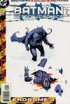 Detective Comics #741 Comic Books - Covers, Scans, Photos  in Detective Comics Comic Books - Covers, Scans, Gallery