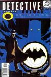 Detective Comics #749 comic books - cover scans photos Detective Comics #749 comic books - covers, picture gallery