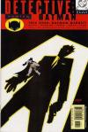 Detective Comics #753 comic books - cover scans photos Detective Comics #753 comic books - covers, picture gallery