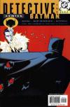 Detective Comics #755 comic books - cover scans photos Detective Comics #755 comic books - covers, picture gallery