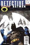Detective Comics #768 comic books - cover scans photos Detective Comics #768 comic books - covers, picture gallery