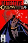 Detective Comics #769 comic books - cover scans photos Detective Comics #769 comic books - covers, picture gallery