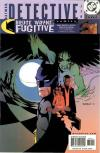Detective Comics #770 comic books - cover scans photos Detective Comics #770 comic books - covers, picture gallery