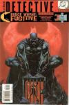 Detective Comics #772 comic books - cover scans photos Detective Comics #772 comic books - covers, picture gallery