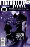 Detective Comics #775 comic books - cover scans photos Detective Comics #775 comic books - covers, picture gallery