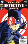 Detective Comics #776 comic books - cover scans photos Detective Comics #776 comic books - covers, picture gallery