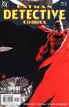 Detective Comics #777 comic books - cover scans photos Detective Comics #777 comic books - covers, picture gallery