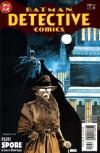 Detective Comics #779 comic books - cover scans photos Detective Comics #779 comic books - covers, picture gallery