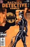 Detective Comics #780 comic books - cover scans photos Detective Comics #780 comic books - covers, picture gallery