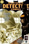Detective Comics #787 comic books - cover scans photos Detective Comics #787 comic books - covers, picture gallery