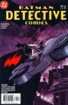 Detective Comics #792 comic books - cover scans photos Detective Comics #792 comic books - covers, picture gallery