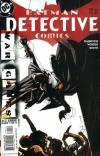 Detective Comics #799 comic books - cover scans photos Detective Comics #799 comic books - covers, picture gallery