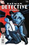 Detective Comics #816 comic books for sale