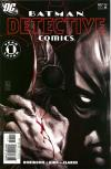 Detective Comics #817 comic books - cover scans photos Detective Comics #817 comic books - covers, picture gallery