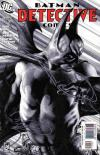 Detective Comics #822 comic books - cover scans photos Detective Comics #822 comic books - covers, picture gallery