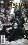 Detective Comics #828 comic books for sale