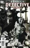 Detective Comics #829 Comic Books - Covers, Scans, Photos  in Detective Comics Comic Books - Covers, Scans, Gallery