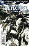 Detective Comics #839 comic books - cover scans photos Detective Comics #839 comic books - covers, picture gallery